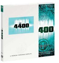 Clique para comprar The 4400 na Saraiva.com